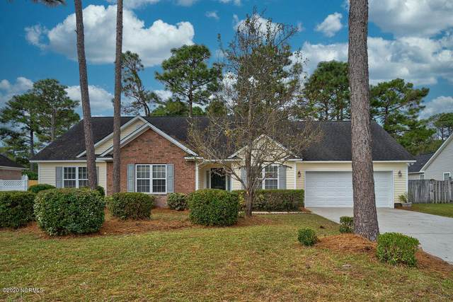 4805 W Grove Drive, Wilmington, NC 28409 (MLS #100243019) :: RE/MAX Essential