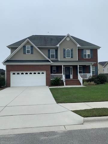 119 Hills Lorough Loop, Jacksonville, NC 28546 (MLS #100243020) :: Thirty 4 North Properties Group