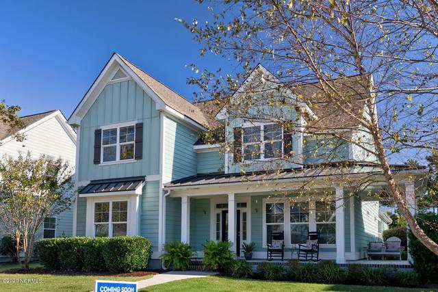 1029 Anchors Bend Way, Wilmington, NC 28411 (MLS #100243027) :: Barefoot-Chandler & Associates LLC