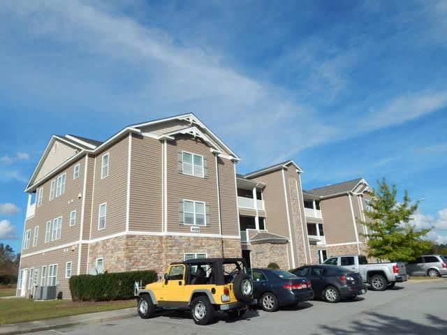 4428 Bluebill Drive #12, Greenville, NC 27858 (MLS #100243035) :: Berkshire Hathaway HomeServices Hometown, REALTORS®