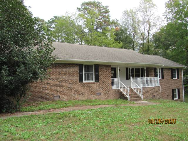 4206 Rawley Road, New Bern, NC 28560 (MLS #100243036) :: Thirty 4 North Properties Group