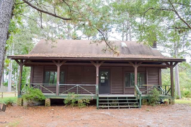 541 Highway 172, Hubert, NC 28539 (MLS #100243050) :: Courtney Carter Homes