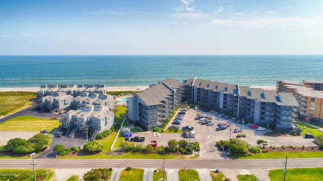 1896 New River Inlet Road #1408, North Topsail Beach, NC 28460 (MLS #100243052) :: CENTURY 21 Sweyer & Associates