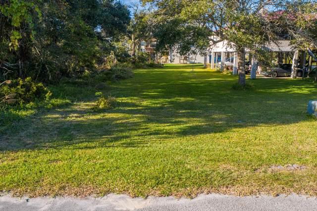 302 Bay Circle, North Topsail Beach, NC 28460 (MLS #100243056) :: Barefoot-Chandler & Associates LLC