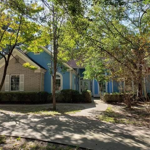 174 Mallard Bay Drive, Hampstead, NC 28443 (MLS #100243059) :: Castro Real Estate Team
