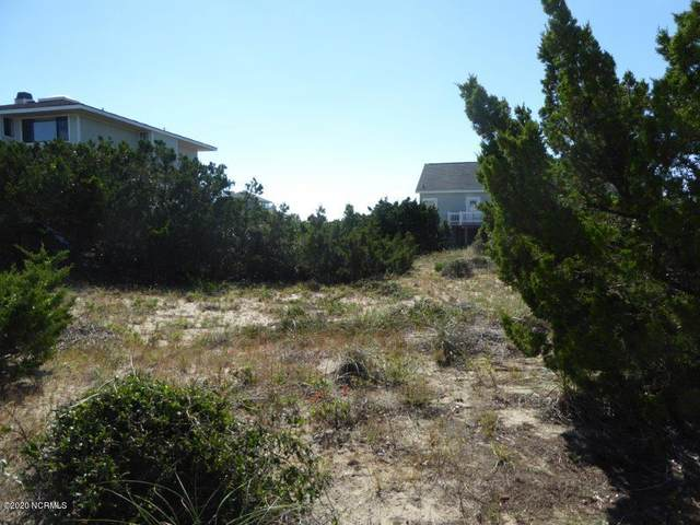 14 Mourning Warbler Trail, Bald Head Island, NC 28461 (MLS #100243073) :: Donna & Team New Bern