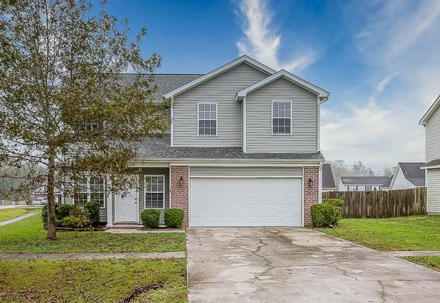 501 Pearl Valley Court, Jacksonville, NC 28546 (MLS #100243089) :: Great Moves Realty