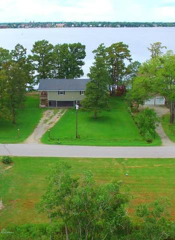 48 Riverside Drive, New Bern, NC 28560 (MLS #100243097) :: The Oceanaire Realty