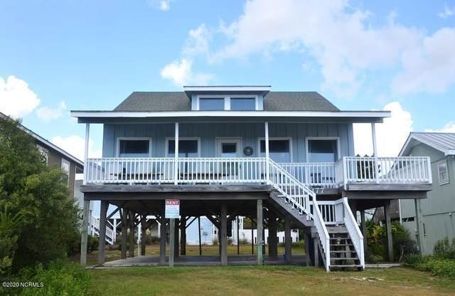 177 Ocean Boulevard E, Holden Beach, NC 28462 (MLS #100243098) :: Courtney Carter Homes