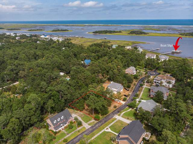 1621 Sound Watch Drive, Wilmington, NC 28409 (MLS #100243099) :: Coldwell Banker Sea Coast Advantage
