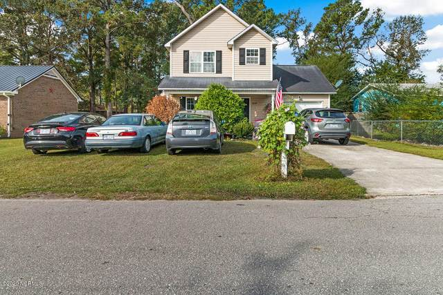 704 Maple Avenue A, Maysville, NC 28555 (MLS #100243102) :: Frost Real Estate Team