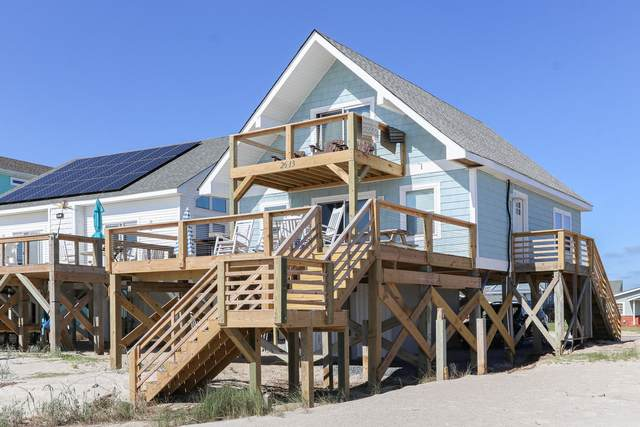 2613 E Beach Drive, Oak Island, NC 28465 (MLS #100243104) :: RE/MAX Elite Realty Group