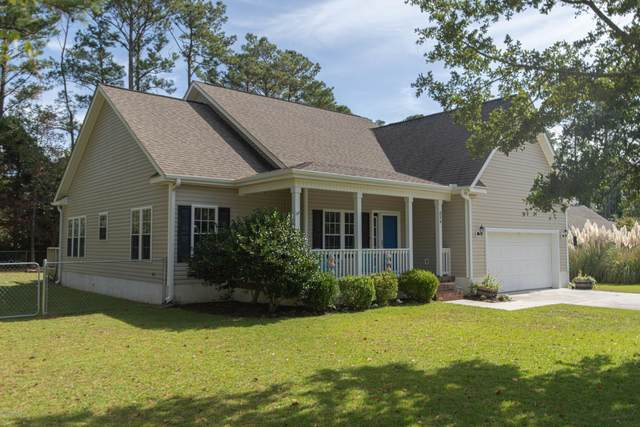 804 Rustic Court, Morehead City, NC 28557 (MLS #100243110) :: Thirty 4 North Properties Group