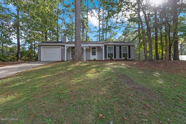 500 Mark Lane, Jacksonville, NC 28546 (MLS #100243112) :: Great Moves Realty