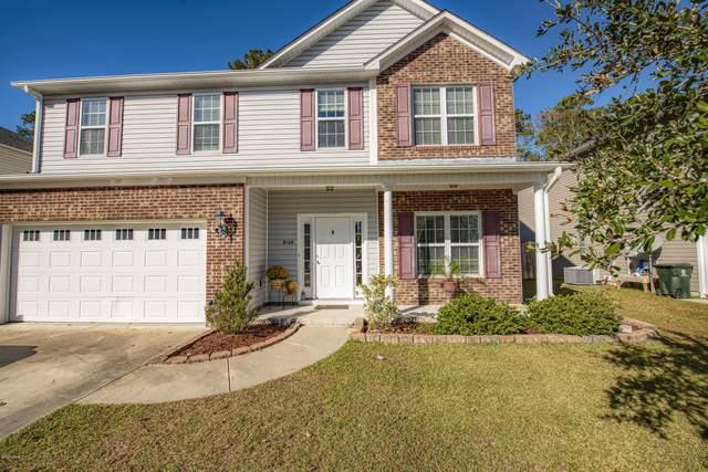 3120 John Willis Road, New Bern, NC 28562 (MLS #100243123) :: David Cummings Real Estate Team