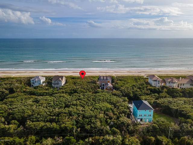 111 Sea Isle Drive, Indian Beach, NC 28512 (MLS #100243129) :: CENTURY 21 Sweyer & Associates