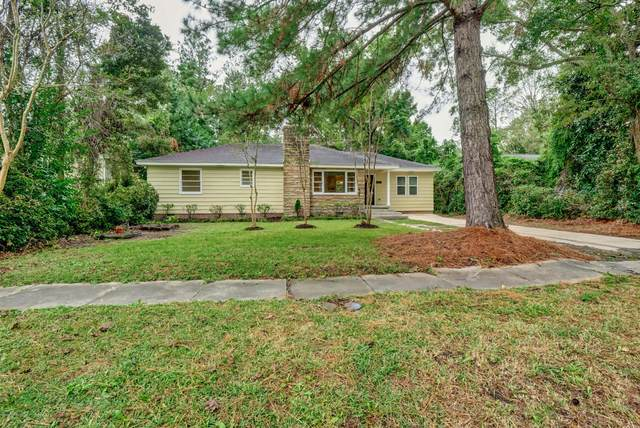 4012 Park Avenue, Wilmington, NC 28403 (MLS #100243134) :: The Cheek Team