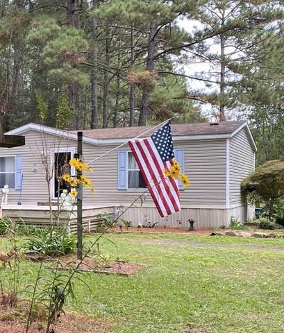 9008 Finch Drive NE, Leland, NC 28451 (MLS #100243135) :: Thirty 4 North Properties Group