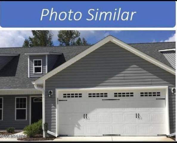 126 Catfish Court, New Bern, NC 28562 (MLS #100243143) :: Thirty 4 North Properties Group