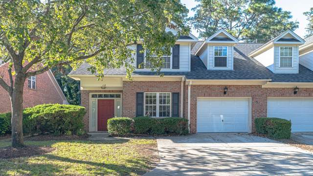 5006 Carleton Drive #12, Wilmington, NC 28403 (MLS #100243147) :: The Cheek Team