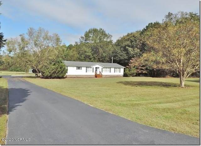 5222 Carr Road, Wilson, NC 27893 (MLS #100243150) :: Courtney Carter Homes