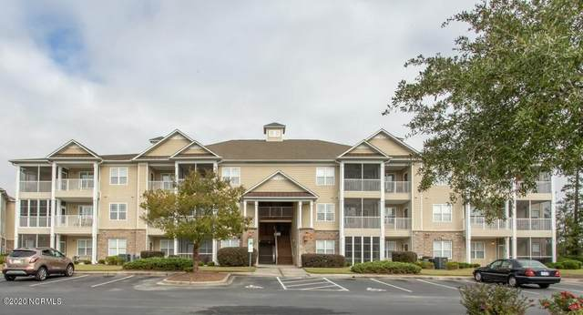 250 Woodlands Way #23, Calabash, NC 28467 (MLS #100243177) :: Barefoot-Chandler & Associates LLC