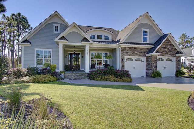 3115 Moss Hammock Wynd, Southport, NC 28461 (MLS #100243181) :: Castro Real Estate Team