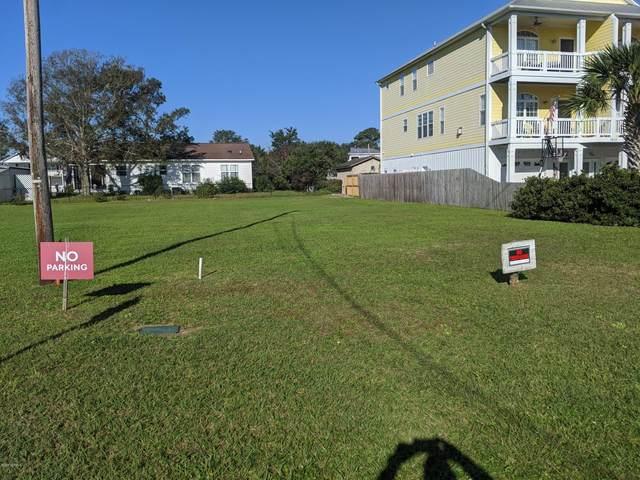 1514 Bonito Lane, Carolina Beach, NC 28428 (MLS #100243183) :: The Oceanaire Realty