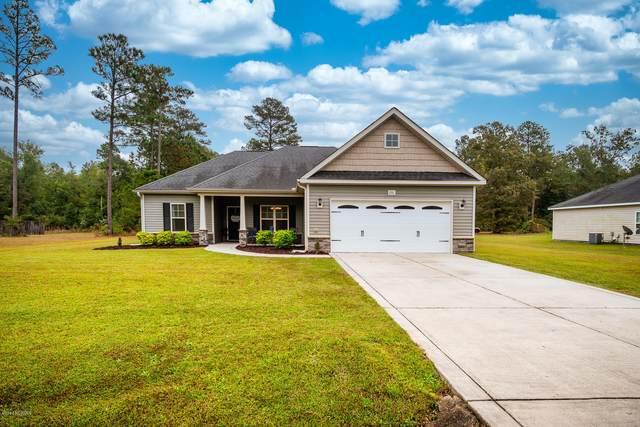 231 Breighmere Drive, New Bern, NC 28560 (MLS #100243200) :: Berkshire Hathaway HomeServices Prime Properties