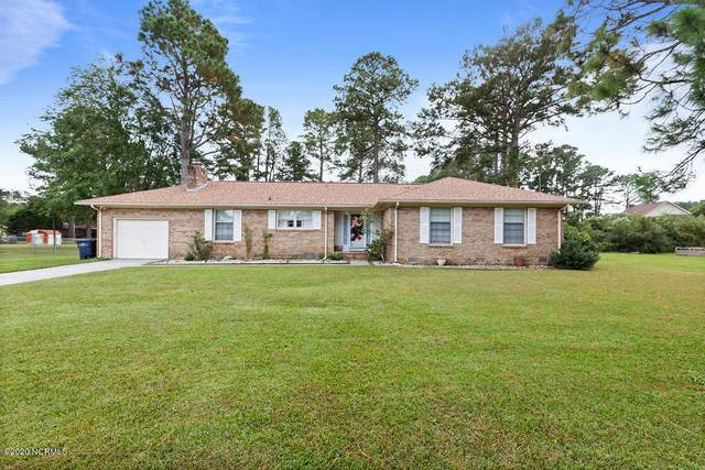 202 Cambridge Court, Jacksonville, NC 28546 (MLS #100243203) :: Great Moves Realty
