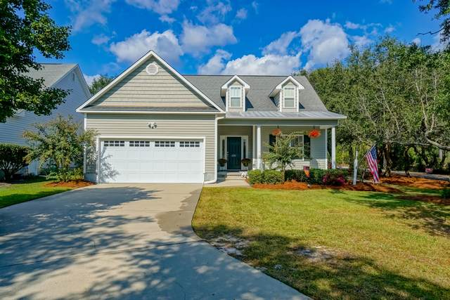 2551 Bellamy Drive SW, Supply, NC 28462 (MLS #100243205) :: Barefoot-Chandler & Associates LLC