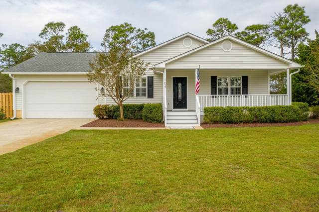 104 Hampton Place, Newport, NC 28570 (MLS #100243210) :: RE/MAX Elite Realty Group