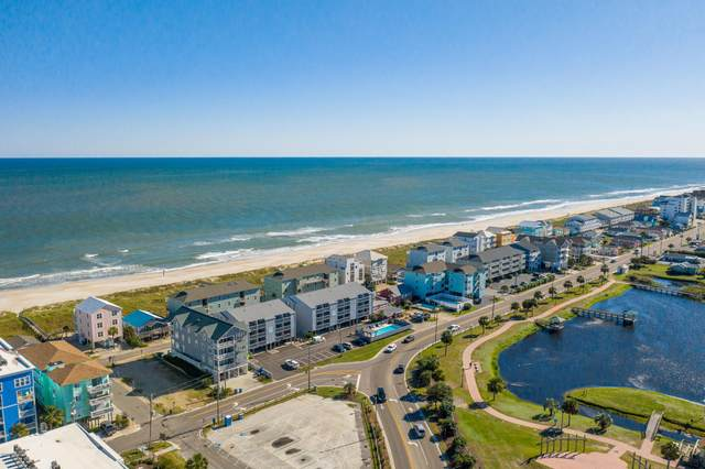 408 Carolina Beach Avenue S A-13, Carolina Beach, NC 28428 (MLS #100243211) :: Frost Real Estate Team