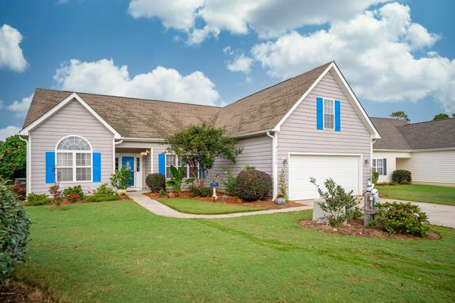 4978 Summerswell Lane, Southport, NC 28461 (MLS #100243220) :: Thirty 4 North Properties Group