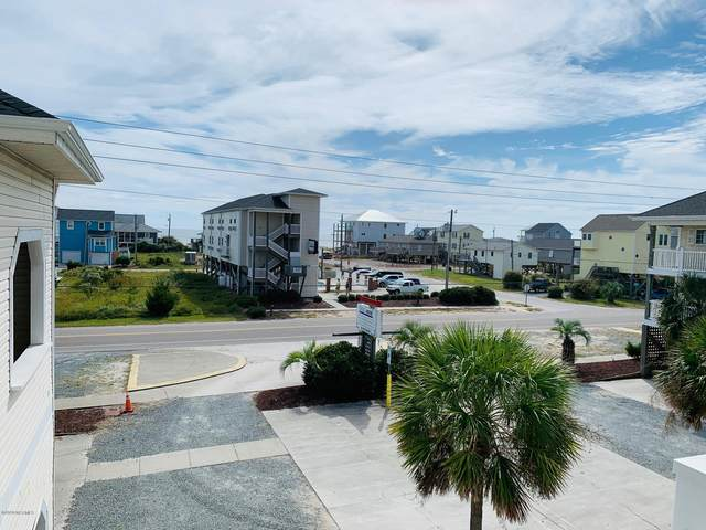 1505 N New River Drive #210, Surf City, NC 28445 (MLS #100243223) :: Courtney Carter Homes
