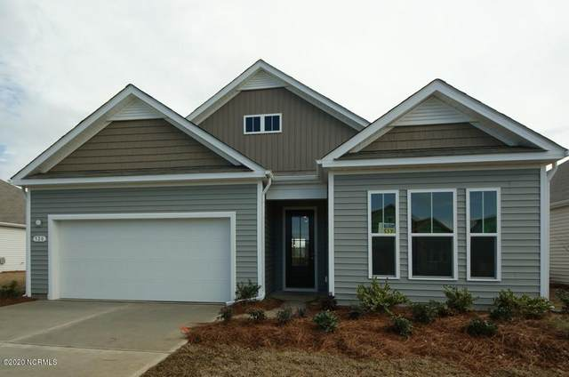 1798 W Crested Hawk Court NE Lot D7, Bolivia, NC 28422 (MLS #100243226) :: Courtney Carter Homes