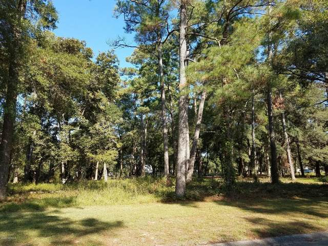 1681 Colonist Square SW, Ocean Isle Beach, NC 28469 (MLS #100243227) :: Vance Young and Associates