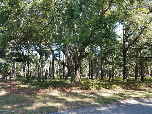 1687 Colonist Square SW, Ocean Isle Beach, NC 28469 (MLS #100243228) :: The Legacy Team