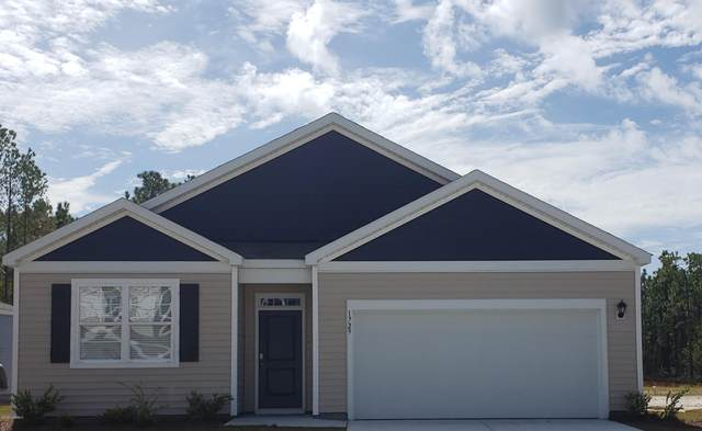 1792 W Crested Hawk Court NE Lot D8, Bolivia, NC 28422 (MLS #100243230) :: Courtney Carter Homes