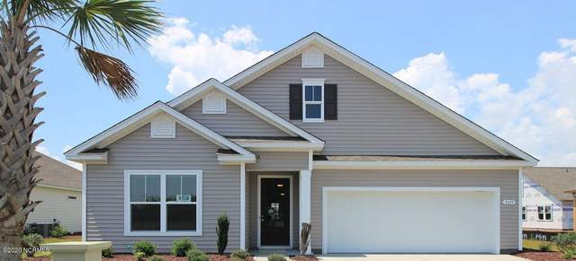 1786 W Crested Hawk Court NE Lot D9, Bolivia, NC 28422 (MLS #100243233) :: Courtney Carter Homes