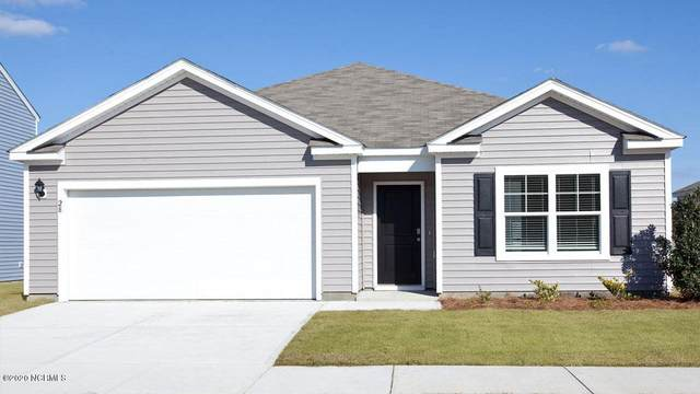 1784 W Crested Hawk Court NE Lot D10, Bolivia, NC 28422 (MLS #100243235) :: Courtney Carter Homes