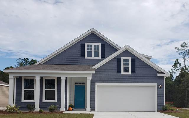 1782 W Crested Hawk Court NE Lot D12, Bolivia, NC 28422 (MLS #100243238) :: Courtney Carter Homes