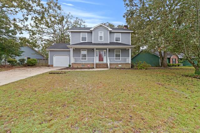 138 Woodbridge Court, Jacksonville, NC 28540 (MLS #100243244) :: Vance Young and Associates