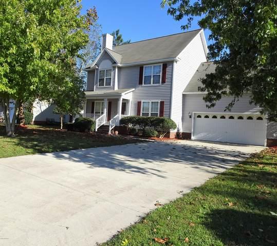 111 Hudson Lane, Jacksonville, NC 28540 (MLS #100243250) :: Courtney Carter Homes