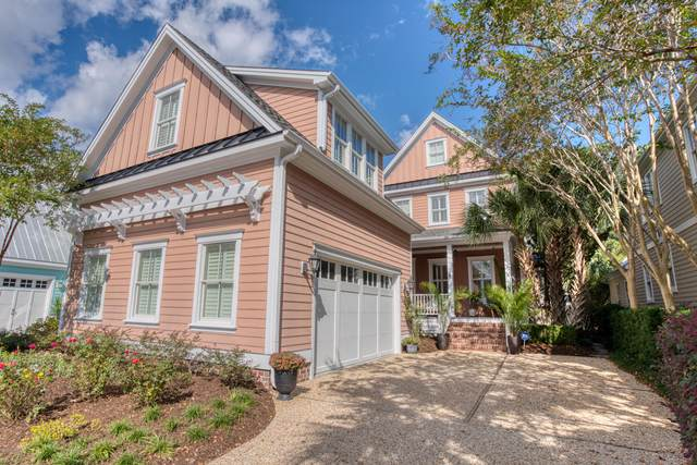 6313 Chalfont Circle, Wilmington, NC 28405 (MLS #100243286) :: Donna & Team New Bern