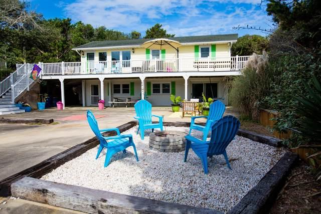 7804 Ocean Drive, Emerald Isle, NC 28594 (MLS #100243287) :: Thirty 4 North Properties Group