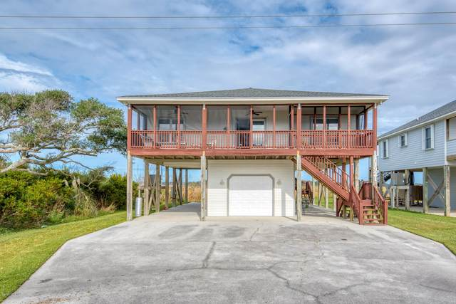 1921 New River Inlet Road, North Topsail Beach, NC 28460 (MLS #100243290) :: Lynda Haraway Group Real Estate