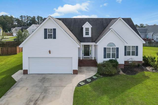 904 Fox Chase Lane, Winterville, NC 28590 (MLS #100243298) :: Thirty 4 North Properties Group