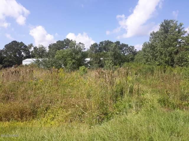 110 Gosling Lane, Beaufort, NC 28516 (MLS #100243315) :: CENTURY 21 Sweyer & Associates