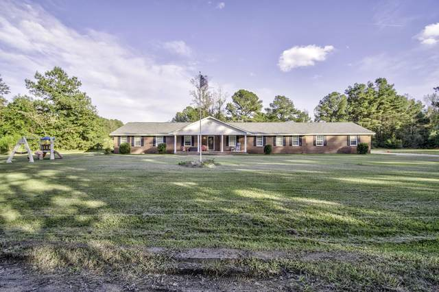 177 Mcgowan Road, Jacksonville, NC 28540 (MLS #100243320) :: Castro Real Estate Team